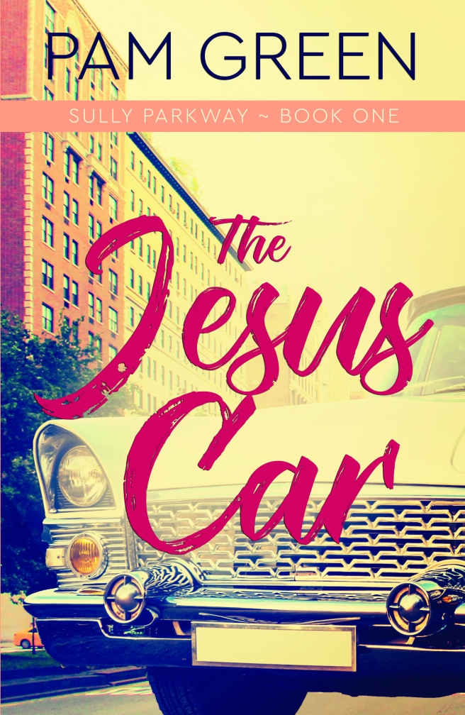 Jesus-Car-front-cover